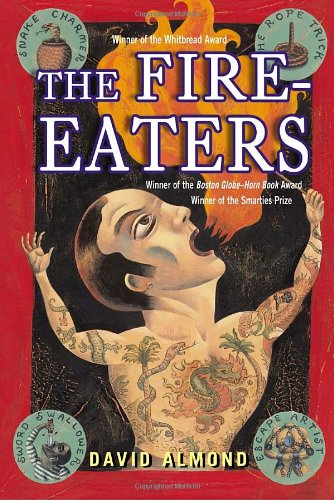 [The Fire-Eaters]
