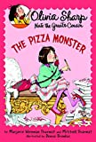 The Pizza Monster (Olivia Sharp)