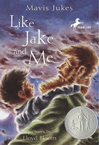 [Like Jake and Me]