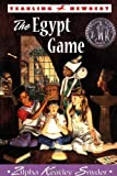 The Egypt Game (Yearling Newbery) - book cover picture