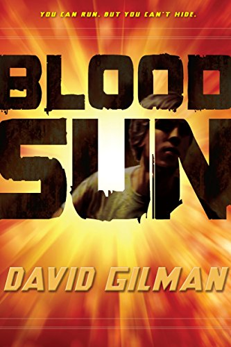 Blood Sun - The Times Review