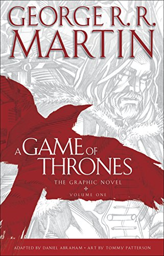 A Game of Thrones: The Graphic Novel cover