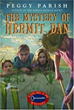 The Mystery of Hermit Dan