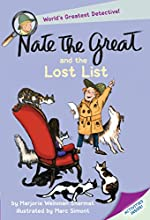 The Lost List