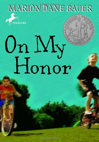 [On My Honor]