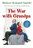 The War with Grandpa (Yearling) - book cover picture