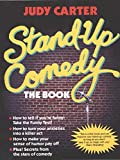 Book Cover: Stand-up Comedy: The Book by Judy Carter
