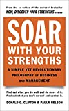 Soar with Your Strengths - book cover picture