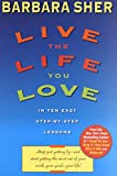 Live the Life You Love : In Ten Easy Step-By Step Lessons - book cover picture