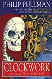 Clockwork - book cover picture
