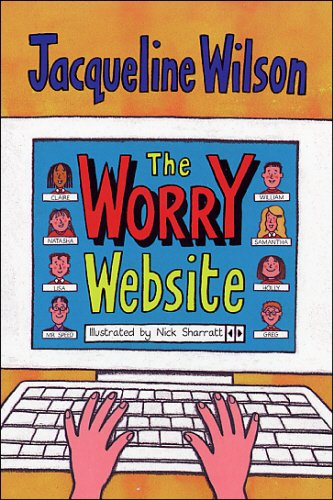 The Worry Web Site