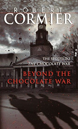 the main events in the plot of the chocolate war by robert cormier The chocolate war by:robert cormier the characters the main character's in the book are brother leon, jerry renault.