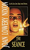 The Seance by  Joan Lowery Nixon (Paperback)