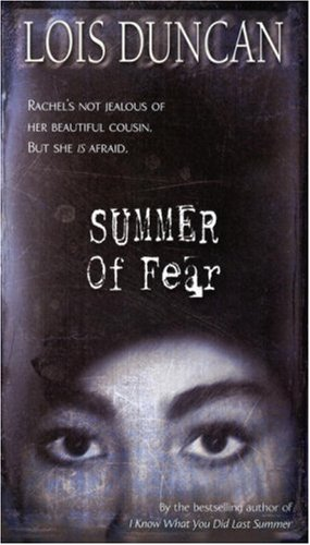 Buy the book Summer of Fear by Lois Duncan - Teens + Children's Suspense and Mystery Fiction