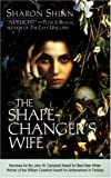 The Shape-Changer's Wife - book cover picture