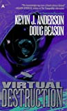 Virtual Destruction - book cover picture