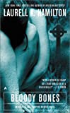 Bloody Bones (Anita Blake Vampire Hunter (Paperback)) - book cover picture