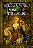 Song for the Basilisk - book cover picture