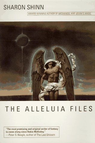 The Alleluia Files (Ace Science Fiction), Shinn, Sharon