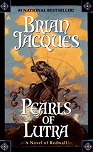 Pearls of Lutra (Redwall), Jacques, Brian