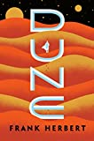 Dune - book cover picture