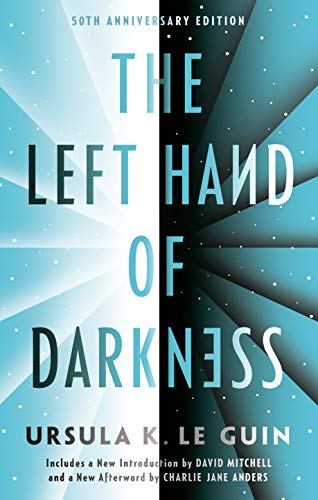 The Left Hand of Darkness (Hainish Series)