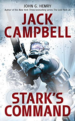 Stark's Command (Stark's War, Book 2)