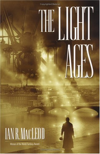 REVIEW: The Light Ages