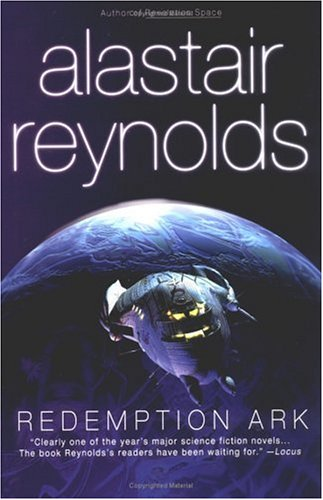 Review: Redemption Ark by Alastair Reynolds