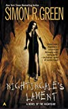 Nightingale's Lament: A Novel of the Nightside by Simon R. Green