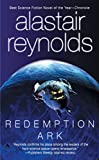 Redemption Ark - book cover picture
