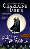 Dead to the World Book Cover