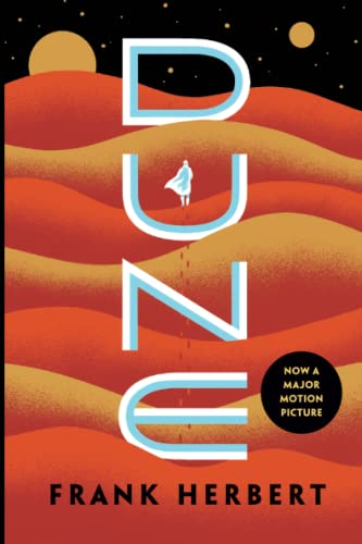 Dune, by Herbert, F.
