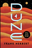 Dune, 40th Anniversary Edition (Dune Chronicles, Book 1)