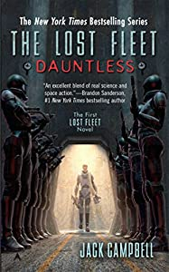 BOOK REVIEW: The Lost Fleet: Dauntless by Jack Campbell