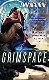 Grimspace Book Cover
