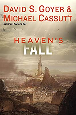 "Cover & Synopsis: ""Heaven"