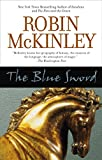 The Blue Sword - book cover picture