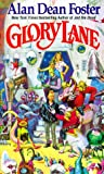 Glory Lane - book cover picture