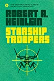 Starship Troopers - book cover picture
