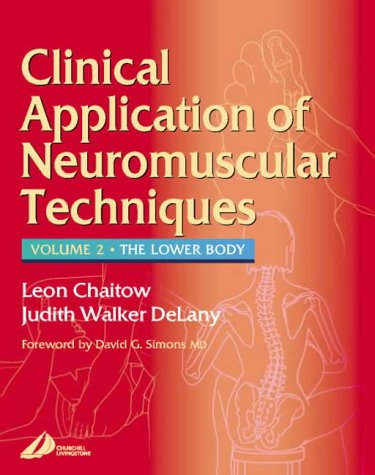 the concise book of neuromuscular therapy a trigger point manual