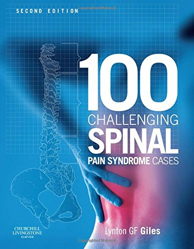 100 CHALLENGING SPINAL PAIN SYNDROME CASES 2ED