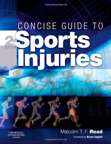 CONCISE GUIDE TO SPORTS INJURIES 2ED