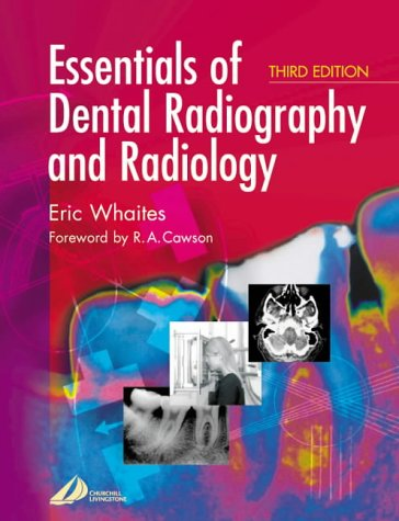 PDF Essentials Of Dental Radiography And Radiology 3e