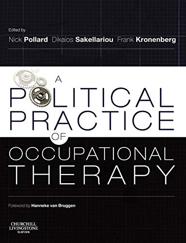 Books In The Library Occupational Therapy LibGuides At