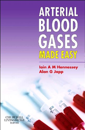 ARTERIAL BLOOD GASES MADE EASY (IE)