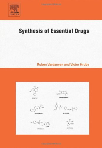 PDF Synthesis of Essential Drugs