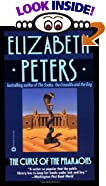 Curse of the Pharaohs, The by  Elizabeth Peters (Author) (Paperback - October 1992)