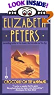 Crocodile on the Sandbank by  Elizabeth Peters (Author) (Paperback - October 1992)