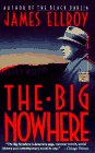 The Big Nowhere - book cover picture